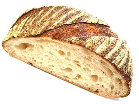 ヨーロッパ伝統の自家培養自然酵母パン L'atelier de Plaisir ラトリエ ドゥ プレジール 祖師ヶ谷大蔵_3