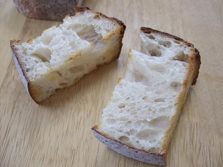 ヨーロッパ伝統の自家培養自然酵母パン L'atelier de Plaisir ラトリエ ドゥ プレジール 祖師ヶ谷大蔵_4