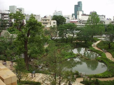Roppongi Hills 六本木ヒルズ 六本木・麻布十番