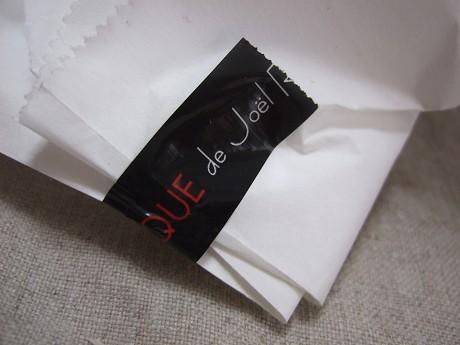LA BOUTIQUE de Joel Robuchon ラ・ブティック・ドゥ・ジョエル・ロブション Roppongi Hills 六本木ヒルズ 六本木・麻布十番_1