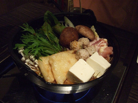 Chanko Dining 若 吉祥寺・町田_3