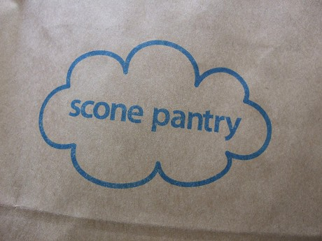 scone pantry スコーン パントリー 世田谷 経堂7