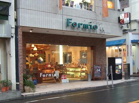 Formio フォルミオ 日本生まれ、北欧育ちの子供家具 自由が丘・横浜