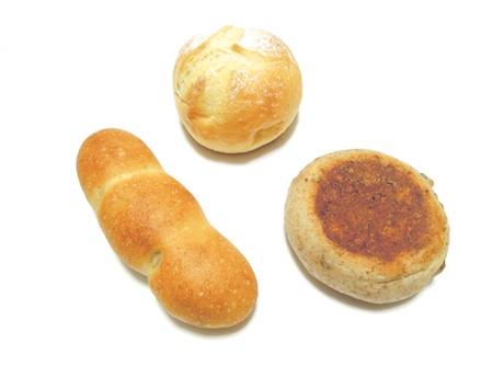 甲斐小麦のパン屋 Fortuna フォルトゥーナ 世田谷 松陰神社前/探究心&ロック
