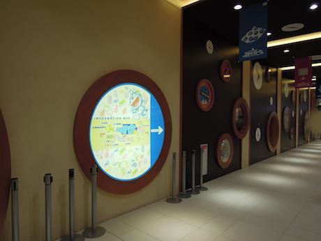 DORAEMON WAKUWAKU SKY PARK ドラえもんわくわくスカイパーク NEW CHITOSE AIRPORT TERMINAL BUILDING 新千歳空港ターミナルビル 北海道 _9