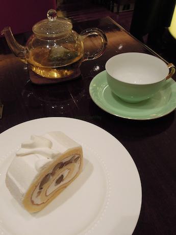 KIHACHI CAFÉ(KIHACHI CAFE) キハチ カフェ ISETAN SHINJUKU 伊勢丹新宿店 新宿三丁目4