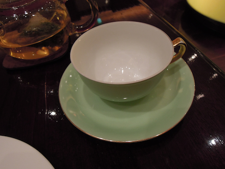 KIHACHI CAFÉ(KIHACHI CAFE) キハチ カフェ ISETAN SHINJUKU 伊勢丹新宿店 新宿三丁目_7