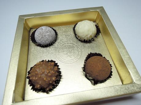 Lindt Chocolat Cafe リンツ ショコラ カフェ 2 銀座・北青山 表参道_13