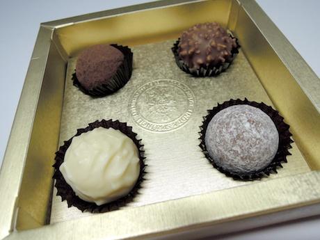 Lindt Chocolat Cafe リンツ ショコラ カフェ 2 銀座・北青山 表参道_14
