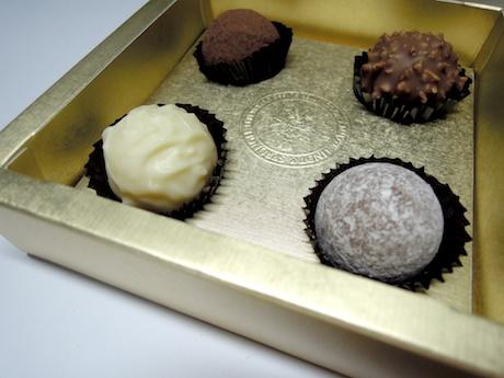 Lindt Chocolat Cafe リンツ ショコラ カフェ 2 銀座・北青山 表参道_15