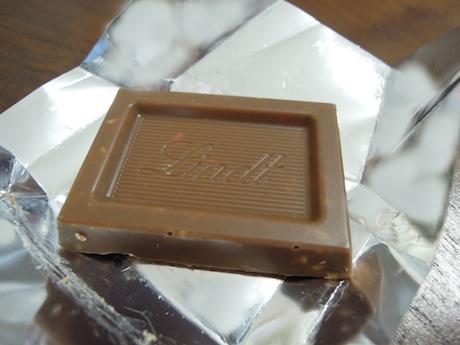 Lindt Chocolat Cafe リンツ ショコラ カフェ 2 銀座・北青山 表参道_17