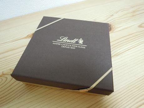 Lindt Chocolat Cafe リンツ ショコラ カフェ 2 銀座・北青山 表参道_6