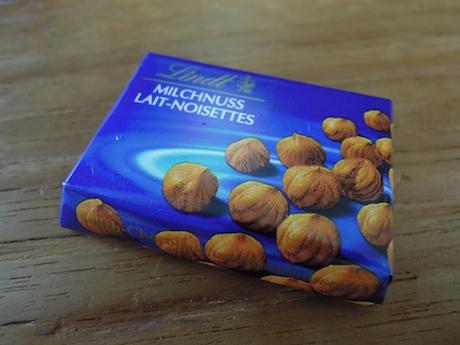 Lindt Chocolat Cafe リンツ ショコラ カフェ 2 銀座・北青山 表参道_8