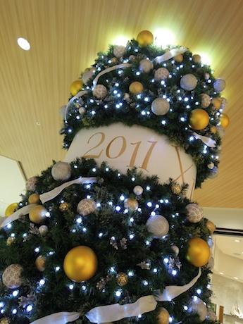クリスマスツリー♩ FUTAKO TAMAGAWA RISE SHOPPING CENTER 二子玉川ライズ・ショッピングセンター 世田谷 二子玉川