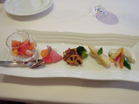"""西麻布 cuisine nature Ciao Bella """"自然な料理"""" チャオベッラ_3"""