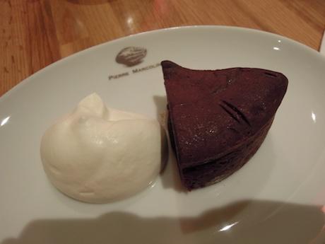 Cafe Marcolini カフェ マルコリーニ 世田谷 二子玉川_18