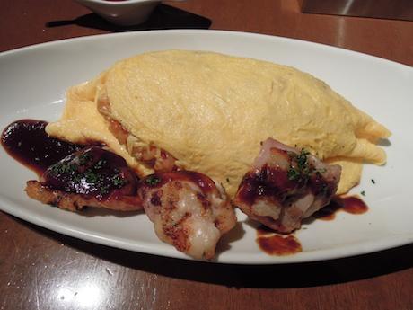表参道の洋食レストラン 洋食MIYASHITA Omotesando Hills 表参道ヒルズ 神宮前 表参道・明治神宮前・原宿_10