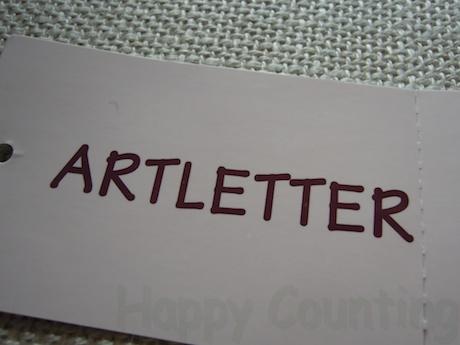 Art Letter アートレター 銀座・新宿・池袋・吉祥寺・横浜