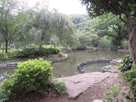 有栖川宮記念公園 広尾・麻布十番