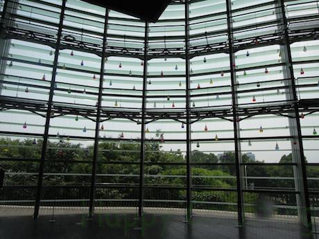 THE NATIONAL ART CENTER 国立新美術館 乃木坂・六本木
