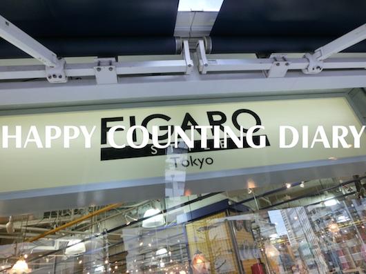 FIGARO STYLE TOKYO