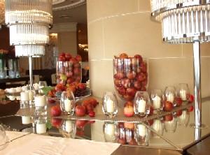 ホテルグランパシフィックメリディアン(お台場) Le Bouquet(ル・ブーケ) ディスプレイ