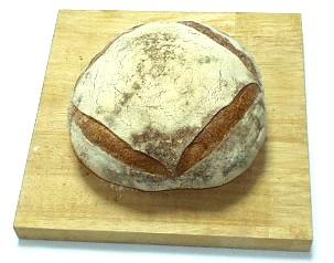 Cicoute Bakery(チクテベーカリー)のカンパーニュ