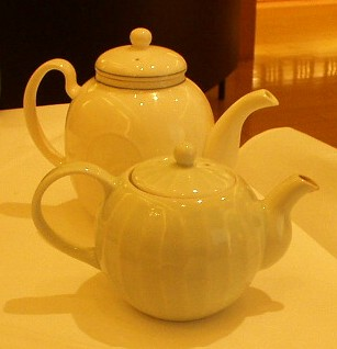 聘珍樓 茶器