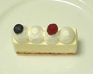 カワムラのシェフのスペシャルチーズケーキ