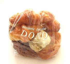 DONQ(ドンク)のプチパン