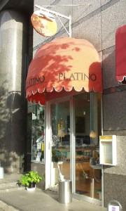 Platino(プラチーノ)のお店