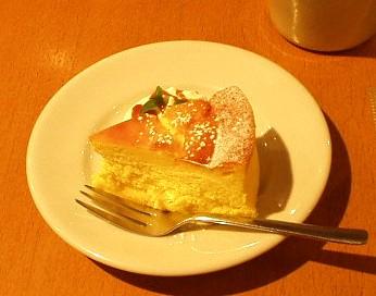 Farmer's Table(ファーマーズテーブル) チーズケーキ