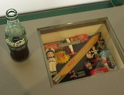 World of Coca-Cola TOKYO(ワールド・オブ・コカ・コーラ東京)